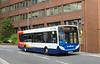 Stagecoach South 27835 - GX62BVV - Basingstoke (Alencon Link) - 20.7.13