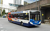 Stagecoach South 27832 - GX62BUU - Basingstoke (bus station) - 20.7.13