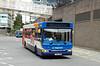 Stagecoach South 34637 - GX54DWG - Basingstoke (bus station) - 20.7.13