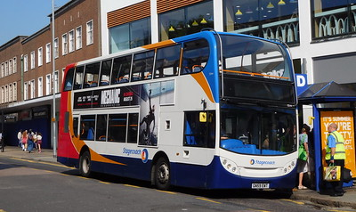Stagecoach East Kent 15544 - GN59EWT - Eastbourne (Terminus Road)