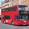 GSC Salisbury Reds 1505 - HF59FAO - Salisbury (Blue Boar Row)
