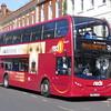 GSC Salisbury Reds 1571 - HW63FGM - Salisbury (Blue Boar Row)