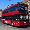 GSC Salisbury Reds 1134 - HF09BJK - Salisbury (Blue Boar Row)