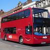 GSC Salisbury Reds 1502 - HF59FAJ - Salisbury (Blue Boar Row)