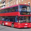 GSC Salisbury Reds 1136 - HF09BJU - Salisbury (Blue Boar Row)