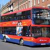 GSC Salisbury Reds 1140 - HF09BJZ - Salisbury (Blue Boar Row)