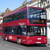 GSC Salisbury Reds 1133 - HF09BJJ - Salisbury (Blue Boar Row)
