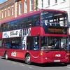 GSC Salisbury Reds 1132 - HF09BJE - Salisbury (Blue Boar Row)