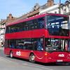 GSC Salisbury Reds 1138 - HF09BJX - Salisbury (Blue Boar Row)