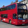 GSC Salisbury Reds 1504 - HF59FAM - Salisbury (Blue Boar Row)