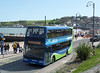 Wilts & Dorset 1405 - HF09FVY - Swanage (seafront) - 19.4.14