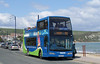 Wilts & Dorset 1401 - HF09FVU - Swanage (seafront) - 19.4.14