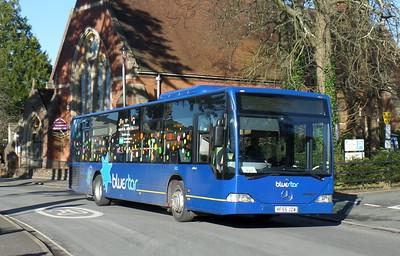 BlueStar 2420 - HF55JZW
