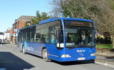 BlueStar 1414 - HF55JZO - Hythe