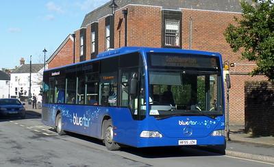 BlueStar 2410 - HF55JZK - Hythe
