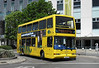 RATP Yellow Buses 418 - Y418CFX - Poole (Kingland Road) - 26.5.12