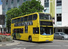 RATP Yellow Buses 186 - SK07DYB - Poole (Kingland Road) - 26.5.12