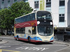 First Hants & Dorset 37584 - HX08DHG - Poole (Kingland Road) - 26.5.12