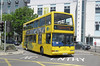 RATP Yellow Buses 423 - HJ02HFG - Poole (Kingland Road) - 26.5.12