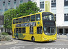 RATP Yellow Buses 180 - HF03ODU - Poole (Kingland Road) - 26.5.12