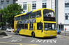 RATP Yellow Buses 110 - HF04JWJ - Poole (Kingland Road) - 26.5.12