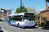 First Hants & Dorset 42136 - S636XCR - Fareham (Hartland's Road) - 27.5.13