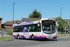 First Hants & Dorset 69394 - HY09AZC - Waterlooville (town centre) - 8.6.13