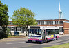 First Hants & Dorset 42127 - S627KTP - Gosport (bus station) - 8.6.13