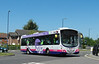 First Hants & Dorset 69397 - HY09AZL - Waterlooville (town centre) - 8.6.13