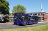 First Hants & Dorset 69542 - BF12KWE - Gosport (bus station) - 8.6.13