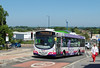 First Hants & Dorset 69400 - HY09AYJ - Waterlooville (town centre) - 8.6.13