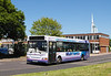 First Hants & Dorset 42139 - S639XCR - Gosport (bus station) - 8.6.13