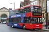 Wilts & Dorset 1118 - HF58GYW - Salisbury (Blue Boar Row)