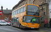 Wilts & Dorset 1001 - YN54AFK - Salisbury (railway station)