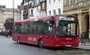 Wilts & Dorset 2727 - HF65AYG - Salisbury (Blue Boar Row)