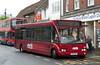 Wilts & Dorset 3751 - GP02DPV - Salisbury (Rollestone St)