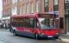 Wilts & Dorset 3756 - YJ06FYC - Salisbury (Rollestone St)