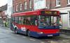 Wilts & Dorset 3313 - SN03LDU - Salisbury (Rollestone St)