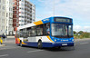 Stagecoach South 33609 - R609SWO - Southsea (South Parade Pier) - 14.8.12