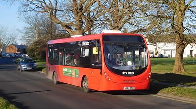First Southampton 47424 - SK63KMU - Millbrook