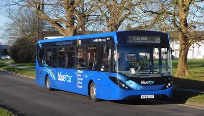 BlueStar 2742 - HF65CXP - Millbrook