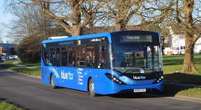 BlueStar 2734 - HF65CXG - Millbrook
