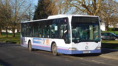First Southampton 64016 - LT52WXO - Millbrook