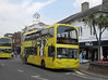 RATP Yellow Buses 112 - HF04JWL - Christchurch (high street)