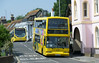 RATP Yellow Buses 426 - HF03ODR - Christchurch (Bridge St) - 24.7.14