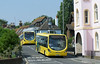 RATP Yellow Buses 862 - HF14BWP - Christchurch (Bridge St) - 24.7.14