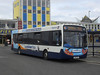 Stagecoach South 27645 - GX10HCA - Southsea (Clarence Pier)