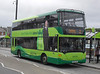 Southern Vectis 1106 - HW58ARX - Shanklin (Landguard Rd)