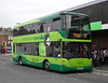 Southern Vectis 1115 - HW58ATN - Shanklin (Carter Ave)