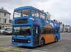 Southern Vectis 641 - R641XRV - Ryde (bus station)